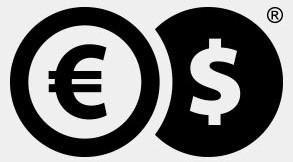 Euro – Dolar w roku 2037